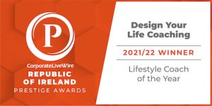 lifestyle coach of the year